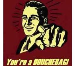douchbag.congrats