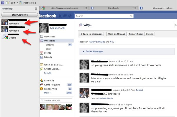 How i hacked your facebook account shoemoney google ccuart Image collections