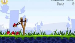 Angry Birds--you know them, you love them, you've flung them