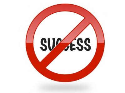 No-Success
