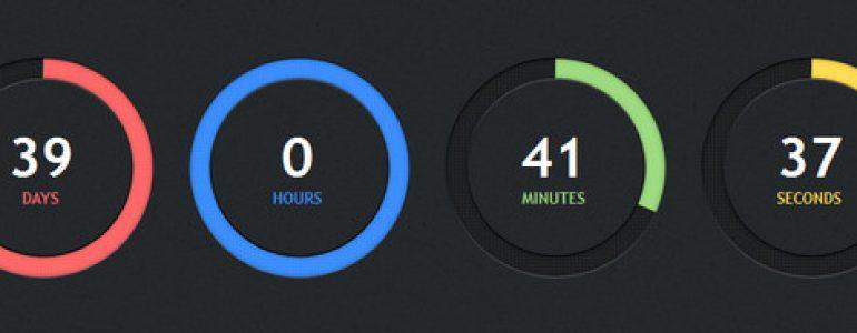 jquery-countdown-scripts