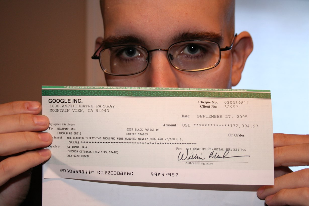 The Iconic Google Adsense Check And My 10 Year Journey. Banks That You Can Open An Account Online. Donegal Insurance Company Royalt Free Images. Atheros 2011 Wireless Lan Driver. 800 Number Service Reviews Federal Tax Relief. Oral Surgeon And Maxillofacial. Bachelor S Degree In Biology Tax Bank Levy. How Much Does Dental Implant Cost. South University Va Beach Volume Of Big Data