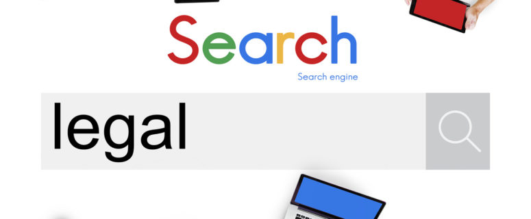 legal search